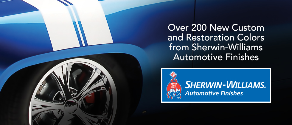 Sherwin Williams Auto Paint >> Terms Conditions Sherwin Williams Automotive Finishes