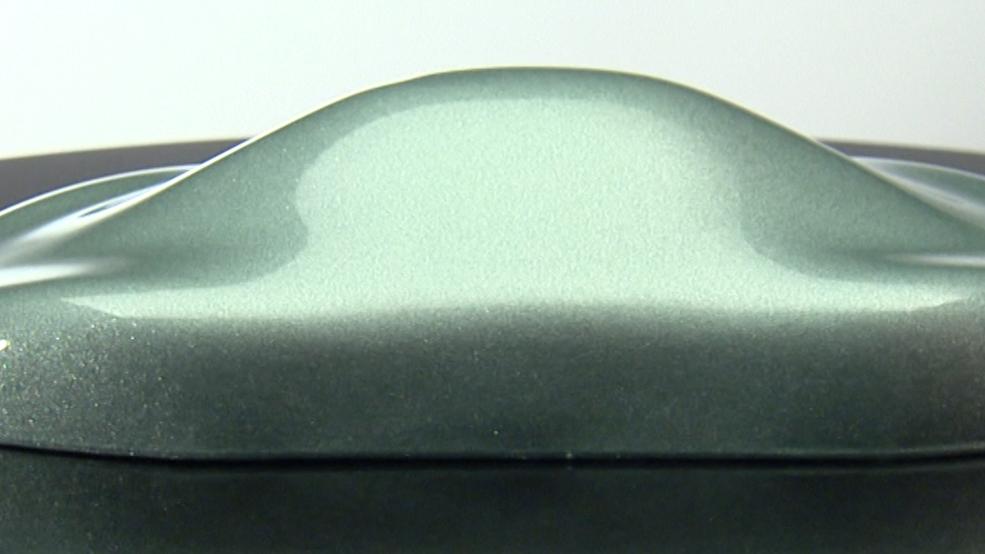 Automotive Paint Colors >> Color: Spearmint | Sherwin-Williams Automotive Finishes