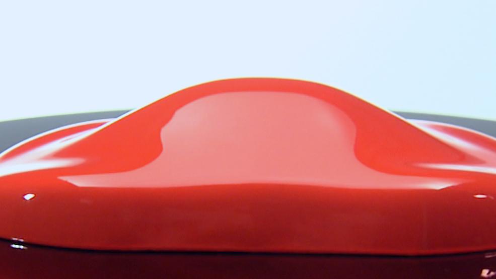 Color Juicy Juicy Mango Sherwin Williams Automotive
